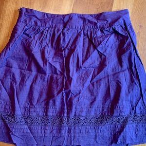 LOFT Skirt, Size 4